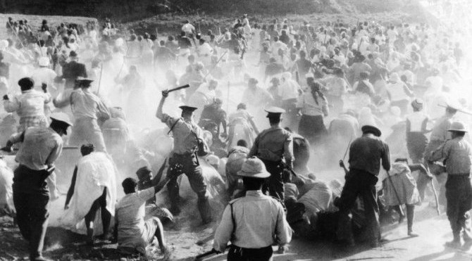 massacre de Sharpeville
